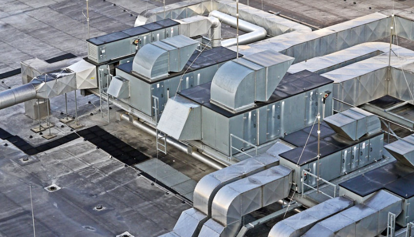 West Jordan Commercial Ventilation Repair and Services